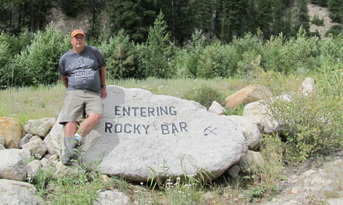Rockhounding – Tim Bondy – Freelance Writer